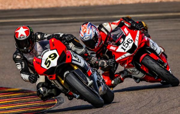 Motorradtraining Sachsenring 16./17.September 2019