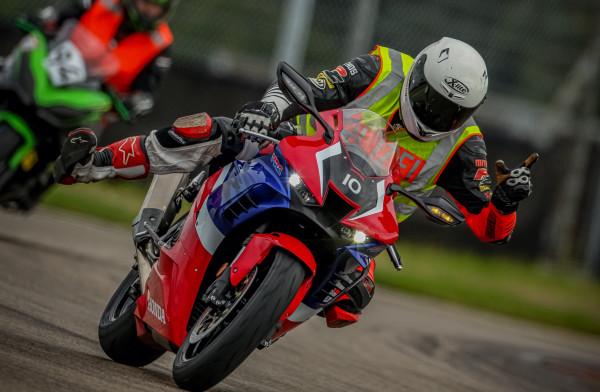 Motorradtraining Sachsenring 18./19. Mai 2021