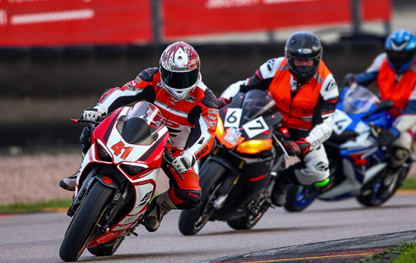 Motorradtraining Sachsenring 27./28. August 2020