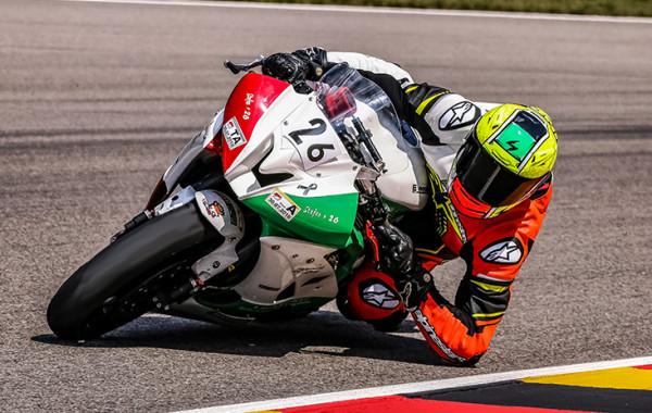 Motorradtraining Sachsenring 02./03. Juli 2020