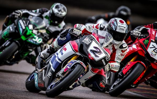 Motorradtraining Sachsenring 07./08. September 2020