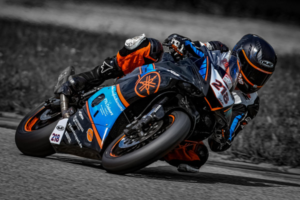 Motorradtraining Sachsenring 26./27. April 2021