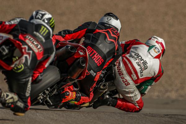 Motorradtraining Sachsenring 12./13. Juli 2021