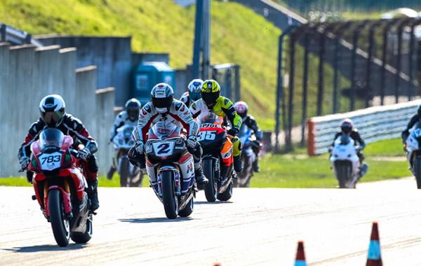 Motorradtraining Sachsenring 21./22. September 2020