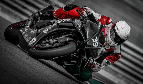 Motorradtraining Sachsenring 20./21. September 2021